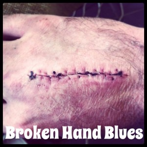 BrokenHandBlues