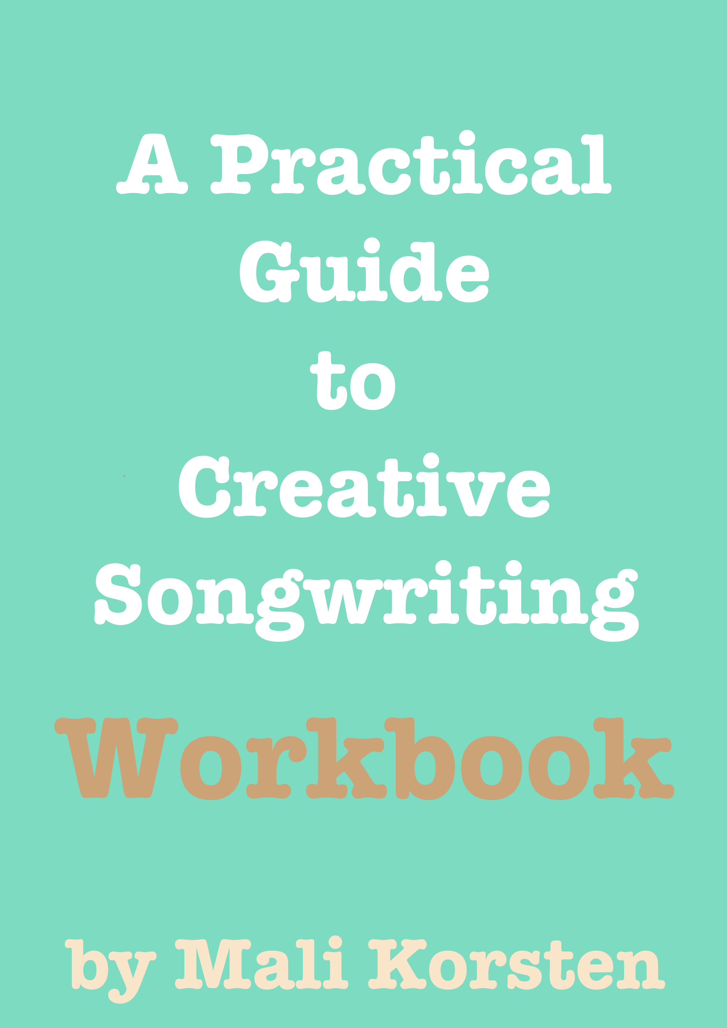 Creative songwriting tips