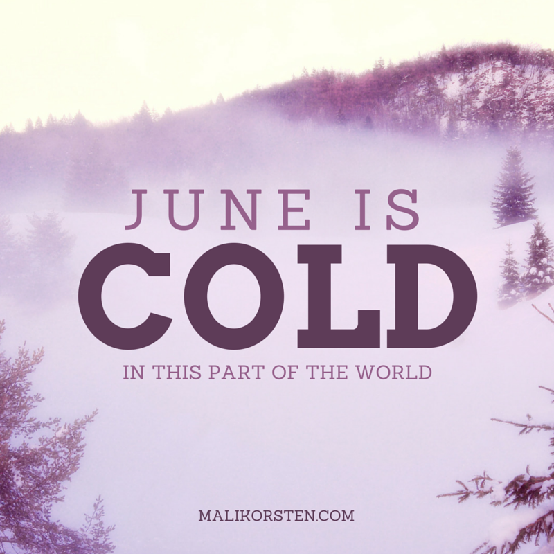 June is-2